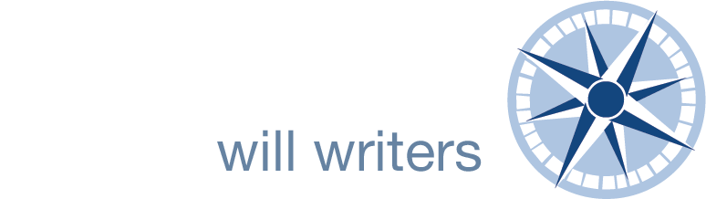 Compass Will Writers Logo